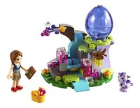 LEGO Elves 41171 Emily Jones & le bébé dragon-Avant