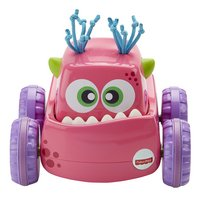 Fisher-Price Press 'n Go Monster Truck Girl