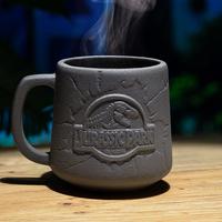 Mok Jurassic Park Embossed Mug 400 ml