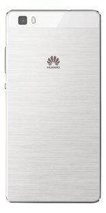 Huawei smartphone P8 Lite wit-Achteraanzicht