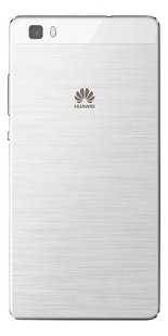 Huawei smartphone P8 Lite blanc-Arrière