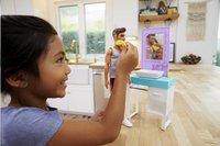 Barbie speelset Ken met wastafel-Afbeelding 1