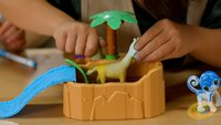 Crayola Washimals Colour & Wash Adorable Safari Animals!-Afbeelding 1