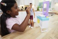 Barbie speelset Ken met wastafel-Afbeelding 3