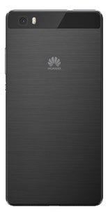 Huawei smartphone P8 Lite zwart-Achteraanzicht