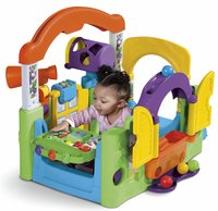 Little Tikes centre de jeu Activity Garden-Avant