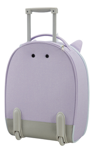 Samsonite trolley Happy Sammies Unicorn Lily 45 cm-Achteraanzicht