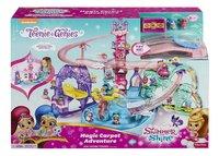Fisher-Price Shimmer & Shine Magic Carpet Adventure-Avant