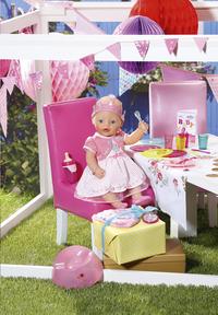BABY born speelset Happy Birthday pop-Afbeelding 1
