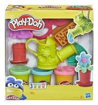Play-Doh Le jardin-Avant