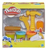 Play-Doh Klussen-Vooraanzicht