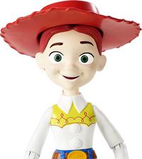 Figurine articulée Toy Story 4 Movie basic Jessie-Détail de l'article