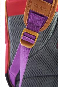 Tann's cartable Classic violet/rose 38 cm-Détail de l'article