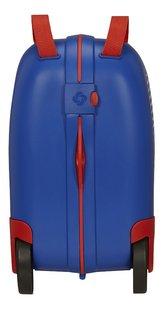 Samsonite valise rigide Dream Rider Disney Mickey et Minnie bleu 50 cm-Détail de l'article