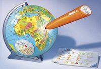 Ravensburger Tiptoi Interactieve wereldbol-Artikeldetail