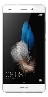 Huawei smartphone P8 Lite wit