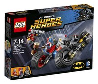 LEGO Super Heroes 76053 Batman Gotham City motorjacht
