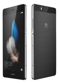 Huawei smartphone P8 Lite zwart-Artikeldetail