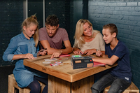 Escape Room The Game Familie Editie Jumanji-Afbeelding 2