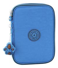 Kipling pennenzak 100 Pens Blue Green Mix