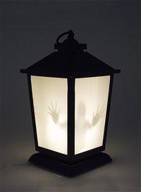 Lanterne avec son et lumière-Image 1
