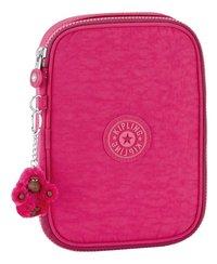 Kipling pennenzak 100 Pens Cherry Pink Mix