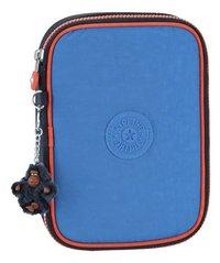 Kipling pennenzak 100 Pens Blue Orange Bl