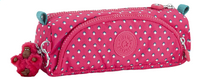Kipling pennenzak Cute Pink Summer Pop