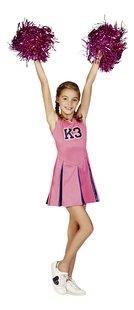 Studio 100 verkleedpak K3 Cheerleader maat 98/110