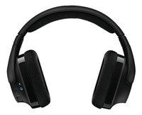 Logitech casque-micro G533 Wireless-Avant