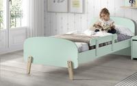 Vipack barrière de sécurité vert menthe pour lit kiddy-Image 1
