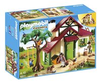 Playmobil Country 6811 Boswachtershuis