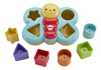 Fisher-Price vormsorteerder Vlinder