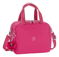 Kipling sac à lunch Miyo Cherry Pink Mix