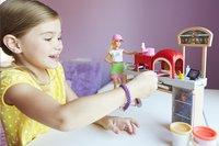 Barbie speelset Pizza Chef-Afbeelding 4