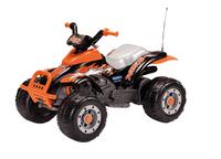 Peg-Pérego quad électrique Corral T-Rex