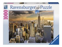 Ravensburger puzzel geweldig New York-Vooraanzicht