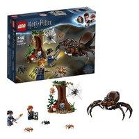LEGO Harry Potter 75950 Aragog's schuilplaats-Artikeldetail