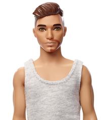 Barbie Ken et le lavabo-Détail de l'article