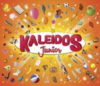 Kaleidos Junior-Vooraanzicht