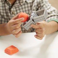 Play-Doh Wheels Grue et chariot élévateur-Image 3