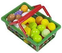 DreamLand panier à provisions rempli de fruits et légumes