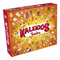 Kaleidos Junior-Linkerzijde