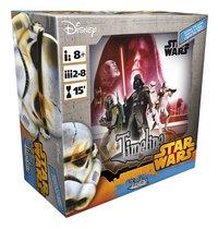 Timeline Disney Star Wars