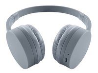 Energy Sistem bluetooth hoofdtelefoon BT1 graphite-Vooraanzicht
