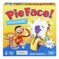 Pie Face ! FR-Vooraanzicht