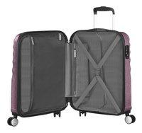 American Tourister valise rigide Wavebreaker Spinner Lilac Sparkle 55 cm-Détail de l'article