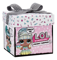 L.O.L. Surprise! Present Surprise-Linkerzijde