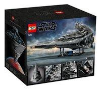 LEGO Star Wars 75252 Imperial Star Destroyer-Achteraanzicht