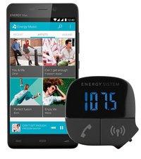 Energy Sistem émetteur FM Bluetooth pour voiture Car Transmitter-Image 2